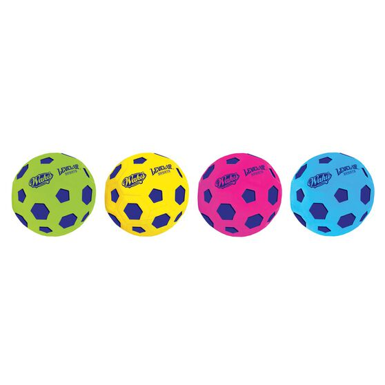 Wahu Tekno Space Ball Assorted, , rebel_hi-res