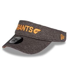 GWS GIANTS 2018 AFLW Training Visor OSFA, , rebel_hi-res