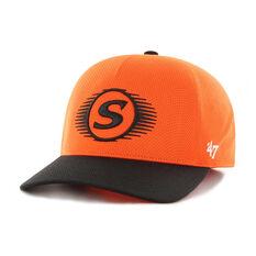 Perth Scorchers BBL 2019/20 On-Field Solo Cap, , rebel_hi-res
