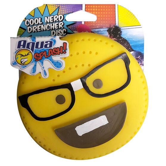Aqua Spash Cool Nerd Drenchers Disk, , rebel_hi-res