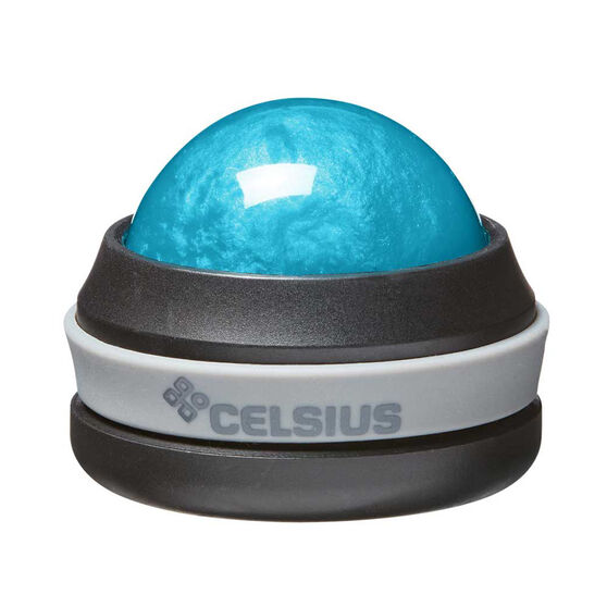 Celsius Therapy Roller Ball Blue, Blue, rebel_hi-res