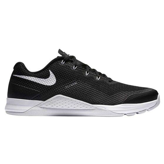 86f828d501fb2 Nike Metcon Repper DSX Mens Cross Training Shoes Black   White US 7 ...