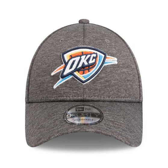 Oklahoma City Thunder 9FORTY Shadow Shake Cap, , rebel_hi-res