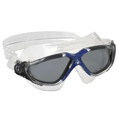 Aqua Sphere Vista Smoke Lens Swim Goggles, , rebel_hi-res