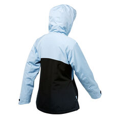 Tahwalhi Womens Wisla Ski Jacket Blue 8, Blue, rebel_hi-res