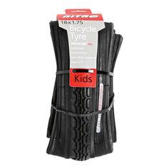 Nitro 18in x 1.75in Folding Bike Tyre, , rebel_hi-res