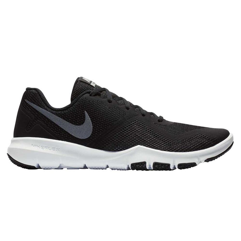 9930e9262ef Nike Flex Control 2 Mens Training Shoes Black   Grey US 9.5