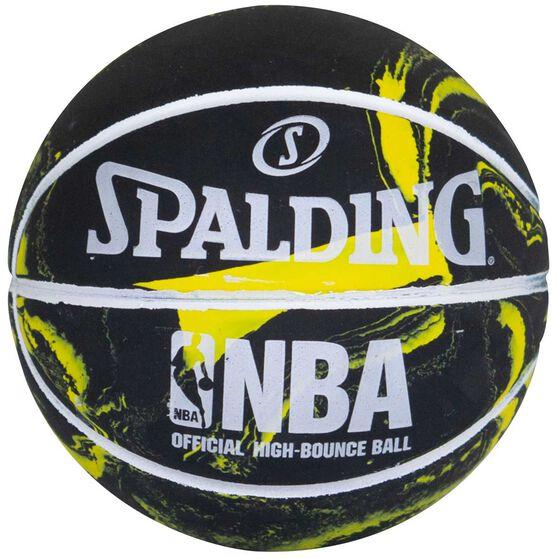 Spalding NBA Marble Ball, , rebel_hi-res