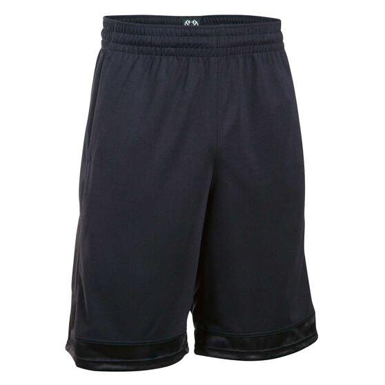 Under Armour Mens Baseline Basketball Shorts, , rebel_hi-res