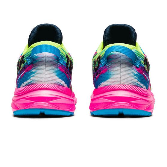 Asics GEL Noosa Tri 13 Kids Running Shoes, Pink, rebel_hi-res