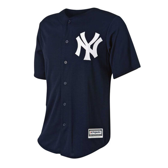 sneakers for cheap 9ef54 a24be New York Yankees Mens Alternate Jersey