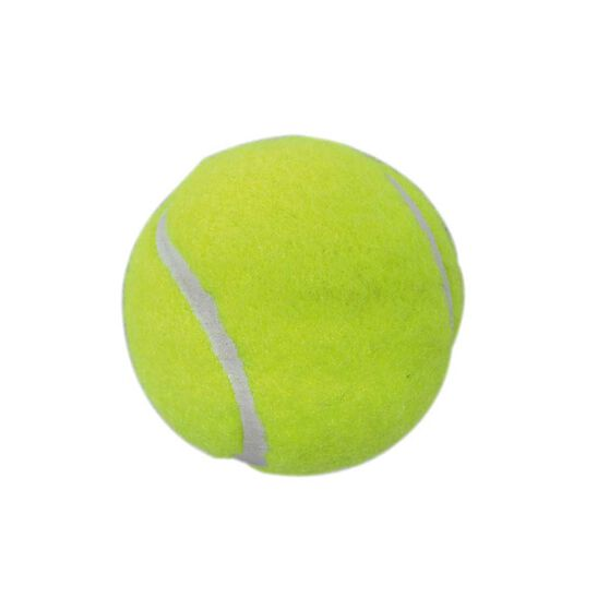 Single Tennis Ball, , rebel_hi-res