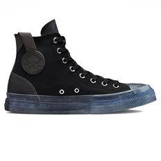 Converse Chuck Taylor All Star CX High Top Mens Casual Shoes Black US 7, Black, rebel_hi-res