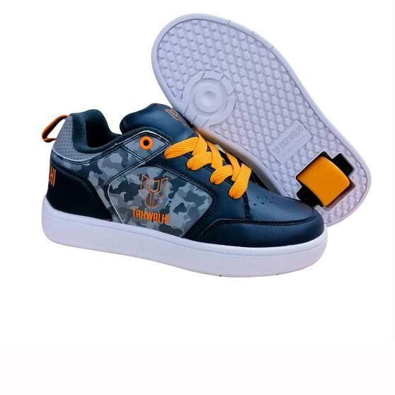 Tahwalhi Lo Top Shoes, Camouflage, rebel_hi-res