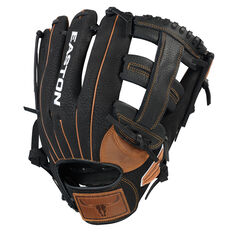 Easton Right Hand Throw Softball Glove Brown 12.5in, Brown, rebel_hi-res