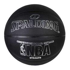 Spalding NBA Stealth Basketball, , rebel_hi-res