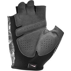 Nike Womens Ultimate Gloves Black S, Black, rebel_hi-res