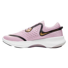 Nike Joyride Dual Run Womens Running Shoes Purple / Black US 6, Purple / Black, rebel_hi-res