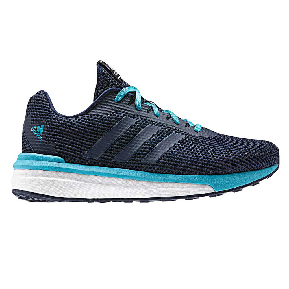 401168892bd adidas Vengeful Mens Running Shoes Navy   Blue US 13