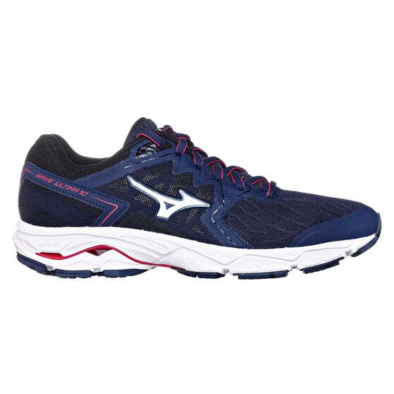 le dernier 6e36a 457ca Mizuno Wave Ultima 10 Womens Running Shoes