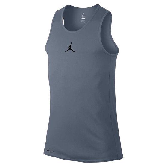 478f86b9e122 Nike Mens Jordan Rise Dri-FIT Basketball Tank