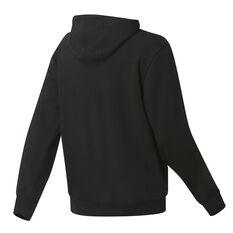 Chicago Bulls Mens Fleece Crew Sweatshirt Black S, Black, rebel_hi-res
