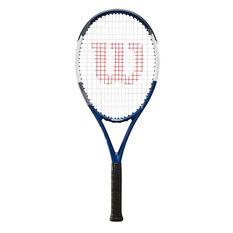 Wilson Federer Pro 105 Tennis Racquet 4 3/8 Inch, , rebel_hi-res