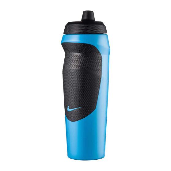 Nike Hypersport 600mL Water Bottle Blue, Blue, rebel_hi-res