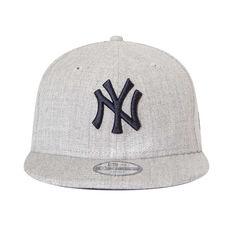 New York Yankees Kids New Era 9FORTY Cap, , rebel_hi-res