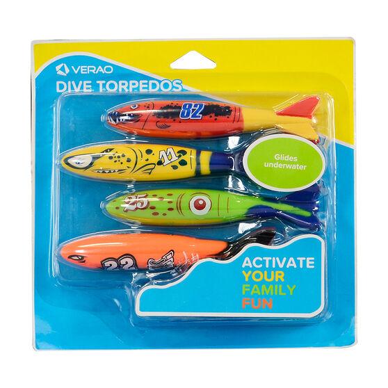 Verao Dive Torpedoes, , rebel_hi-res