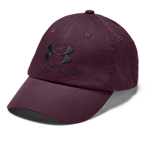 Under Armour Sportstyle Logo Cap, , rebel_hi-res