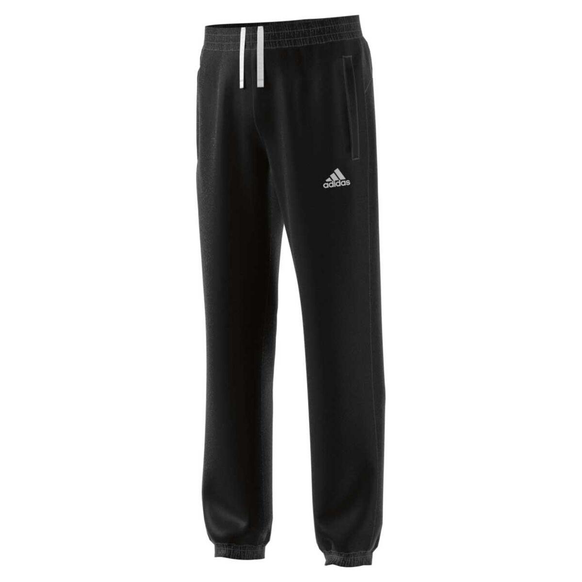 adidas Boys Stanford Pants Black 8