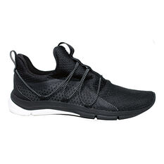 Reebok Print Her Lace 3.0 Womens Training Shoes Black US 6, Black, rebel_hi-res