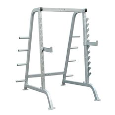 Impulse Fitness Half Cage, , rebel_hi-res