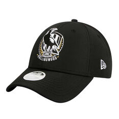 Collingwood Magpies  AFLW 9FORTY  Training Cap, , rebel_hi-res