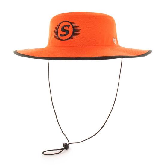 Perth Scorchers 2019/20 Brim Bucket Hat, , rebel_hi-res