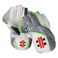 Gray Nicolls Velocity 900 Junior Cricket Wicketkeeping Gloves Junior, , rebel_hi-res