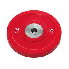 Celsius 25kg Bumper Plate, , rebel_hi-res