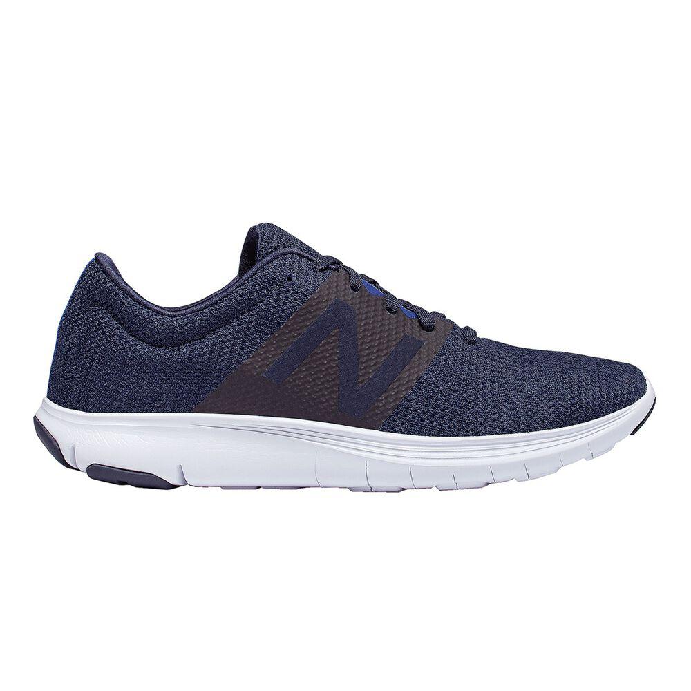 b9216a1bb4b12 New Balance Koze Mens Running Shoes Navy US 7, Navy, rebel_hi-res