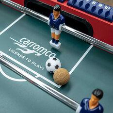 Carromco Esprit XT Foosball Table, , rebel_hi-res