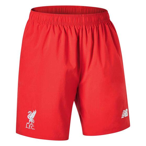 Liverpool FC 2018 / 19 Mens Elite Training Shorts, , rebel_hi-res
