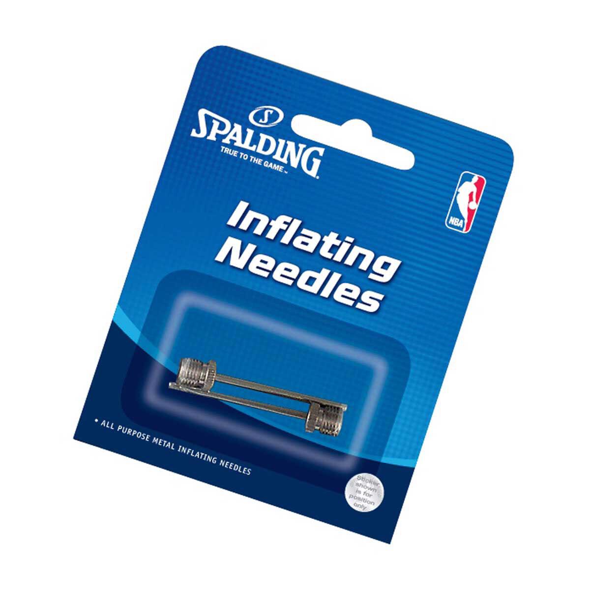 Spalding Inflating Needles