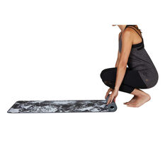 Gaiam Premium Support Yoga Mat 6mm, , rebel_hi-res