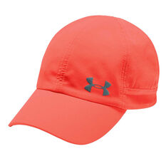 Under Armour Womens Fly By Cap, , rebel_hi-res