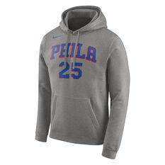 Philadelphia 76ers Mens Ben Simmons Hoodie, , rebel_hi-res