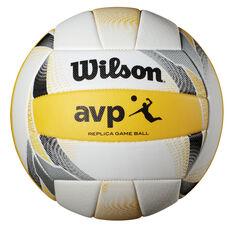 Wilson AVP II Replica Volleyball, , rebel_hi-res