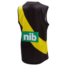 Richmond Tigers 2020 Infants Home Guernsey Black / Yellow 2, Black / Yellow, rebel_hi-res