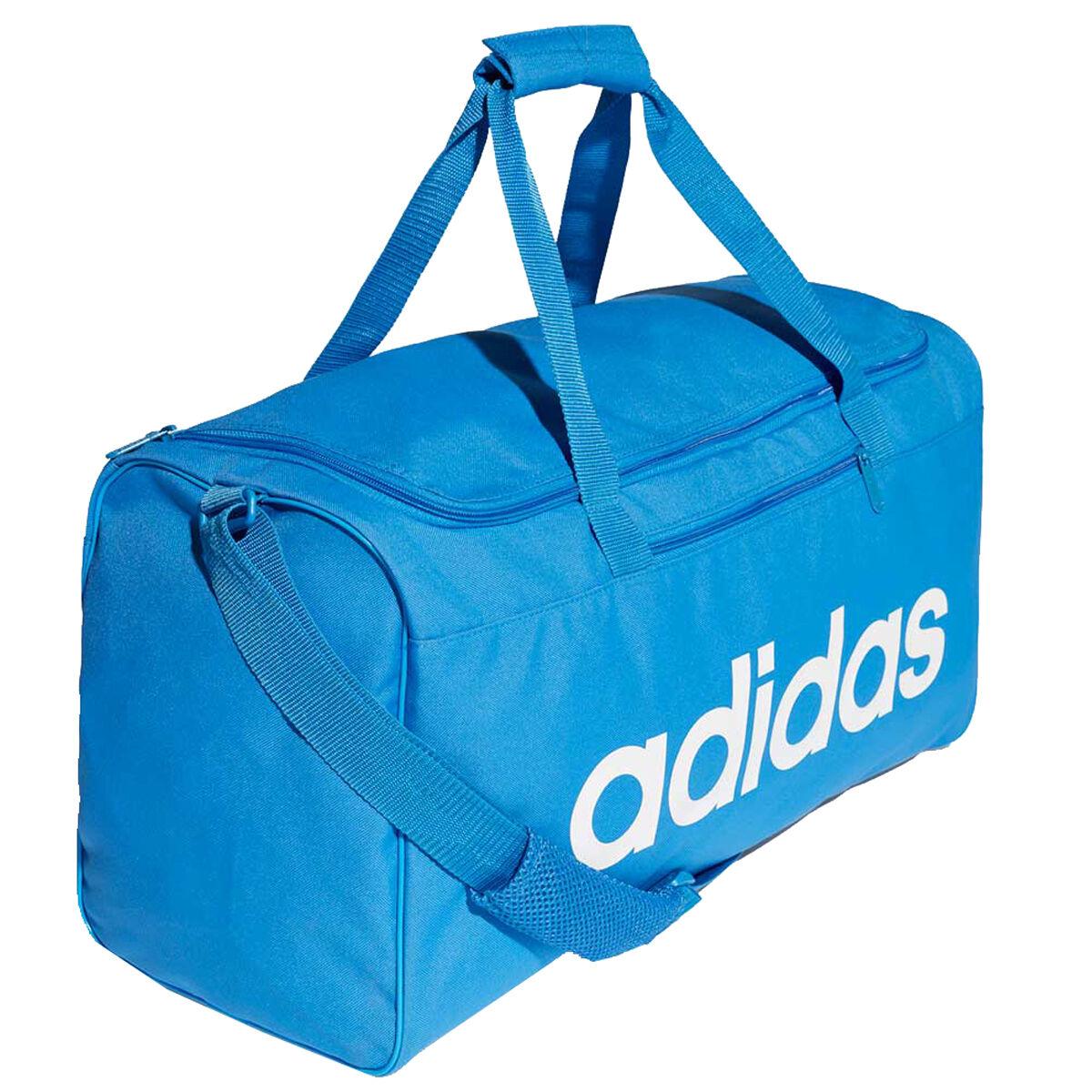 adidas Linear Medium Team Bag Blue | Start Fitness