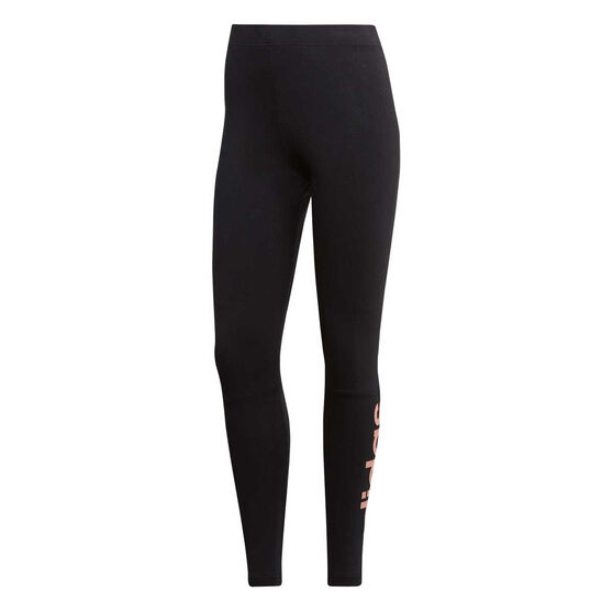 adidas Womens Essential Linear Tights, , rebel_hi-res