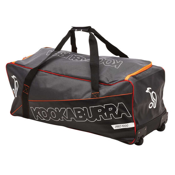 Kookaburra Pro 1000 Cricket Kit Bag, , rebel_hi-res